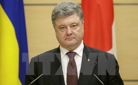 Tổng thống Ukraine bác bỏ thông tin giải tán Quốc hội