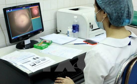 Mỗi ngày có 7 phụ nữ tử vong vì ung thư cổ tử cung tại Việt Nam