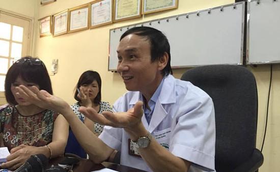 Kỹ thuật bức xạ ion hóa tăng khả năng điều trị ung thư