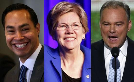 Những ứng viên tiềm năng cho vị trí phó tổng thống Mỹ