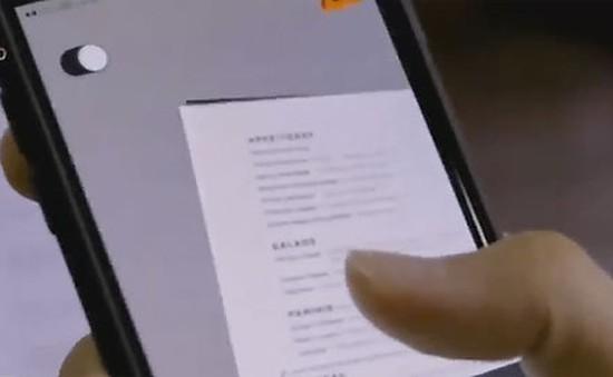Seeing AI – Dự án hỗ trợ người khiếm thị định hướng của Microsoft