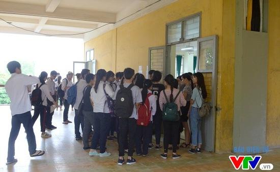 Hà Nội công bố điểm thi lớp 10 vào ngày 14/6