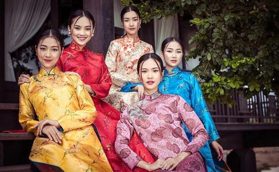 Mê mẩn với vẻ đẹp khó cưỡng của dàn người đẹp Hoa hậu Việt Nam 2016
