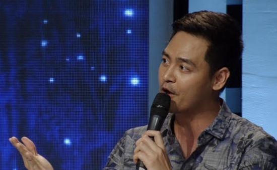 """MC Phan Anh nói về mạng xã hội trong chương trình """"60 phút mở"""" (22h30, VTV1)"""