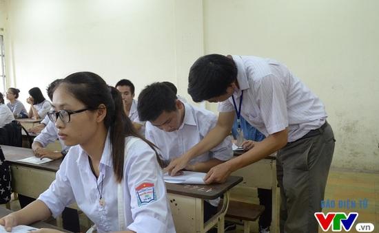 ĐH Quốc gia Hà Nội: Tiếp tục tổ chức kỳ thi Đánh giá năng lực trong tuyển sinh 2017