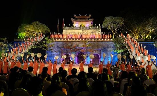 Lễ khai mạc Festival Áo dài Hà Nội 2016: Hội tụ tinh hoa của vẻ đẹp truyền thống Việt Nam