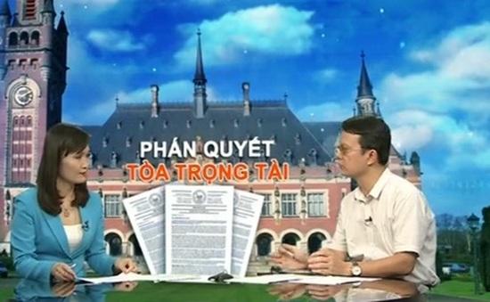 Vụ kiện Philippines – Trung Quốc: Phán quyết quan trọng nhưng không phải cây đũa thần