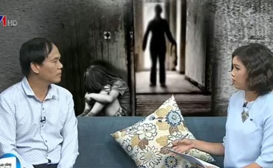 Vụ lạm dụng tình dục cháu bé 6 tuổi ở Vũng Tàu: Việc xử lý vừa chậm trễ, vừa chưa đúng luật