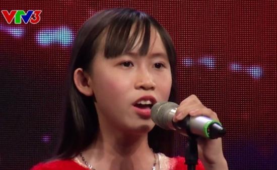 Vietnam's Got Talent: Giọng ca nhí hát opera vào thẳng bán kết