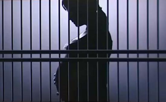 Nữ tử tù mang thai trong trại giam, 4 quản giáo bị đình chỉ