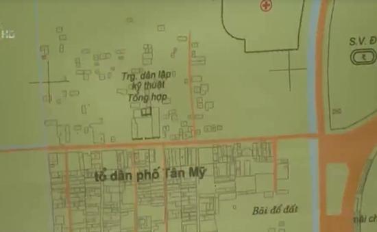 """Gần 700 hộ dân """"trắng"""" sổ đỏ giữa lòng Hà Nội suốt 20 năm"""