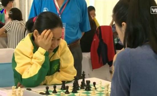 Chiến thắng của kỳ thủ Bảo Trâm: Nỗi buồn của cờ vua Huế