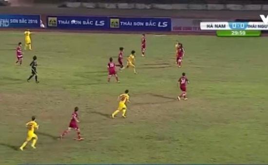 Giải bóng đá nữ VĐQG: Phong Phú Hà Nam giữ vững ngôi đầu