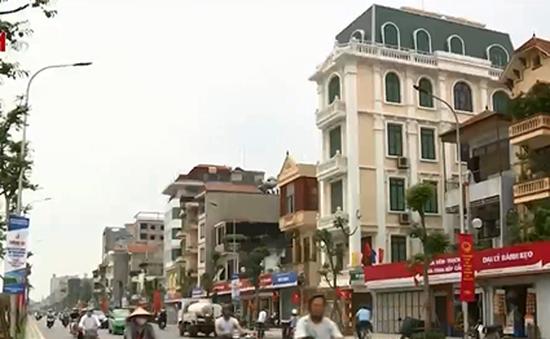 Thái Thịnh, Khâm Thiên sẽ là phố kiểu mẫu?