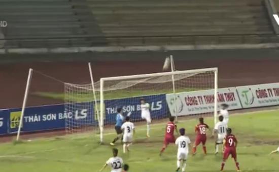 Giải bóng đá nữ VĐQG - Cúp Thái Sơn Bắc: TP.HCM 1 trở lại ngôi đầu
