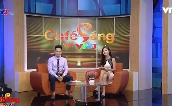 Café Sáng với VTV3: Tìm hiểu giải pháp chống say nắng và cứu nạn trên biển