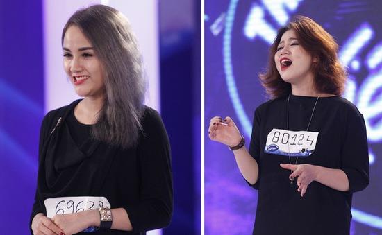 """Quán quân Sao mai và Học viện ngôi sao """"rủ nhau"""" đi thi Vietnam Idol"""