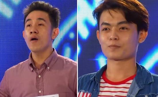 """Vietnam Idol: """"Chết ngất"""" với thí sinh khoe giọng như chim hót"""