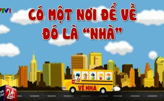 """Tôn vinh mái ấm nhân Ngày """"Gia đình Việt Nam"""""""