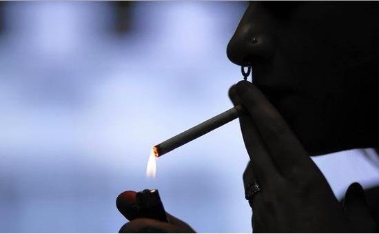 Mỹ: Thành phố Chicago nâng độ tuổi được hút thuốc lá