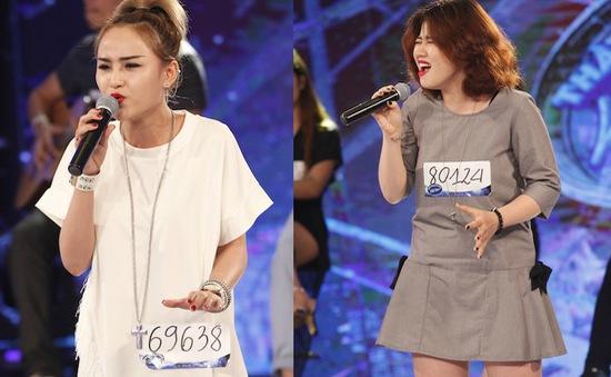 """Vietnam Idol: Quán quân Sao mai và Học viện ngôi sao """"dắt nhau"""" vào top 12"""