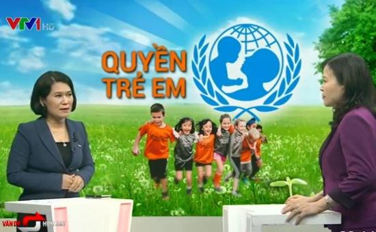 Số lượng trẻ em bị thiệt thòi cao: Quan tâm thiếu tính công bằng, bình đẳng
