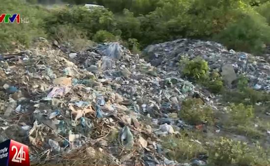 Ngoài Kỳ Anh, Formosa còn chôn chất thải ở nhiều nơi khác?