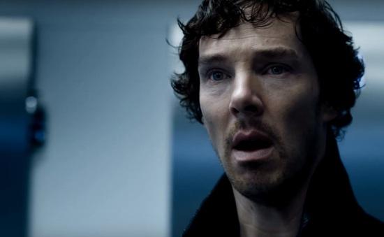 """Sherlock Holmes phần mới """"nhá hàng"""" những cảnh quay nghẹt thở"""