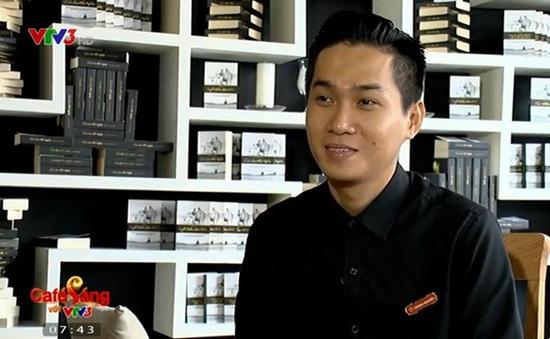 """Café sáng với VTV3: Bí quyết """"ăn điểm"""" khi phỏng vấn xin việc"""