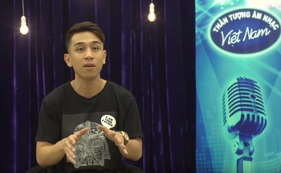Vietnam Idol: Hotboy du học sẽ trải lòng về Hà Nội trong Gala 6?