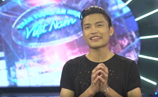 Sau CK Vietnam Idol, Việt Thắng chỉ phấn khích để... về nhà