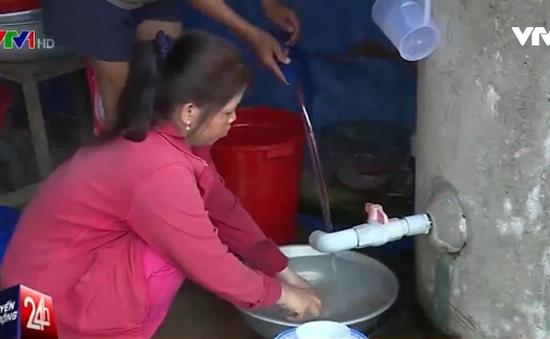 TP.HCM: Nước giếng nhiều nơi chứa chất gây ung thư