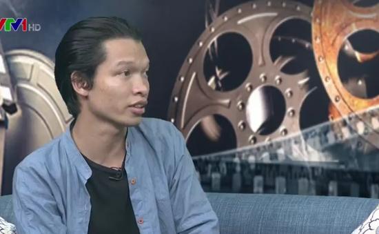 Đạo diễn 9X Nguyễn Trung Kiên: Làm phim giống như niềm hạnh phúc
