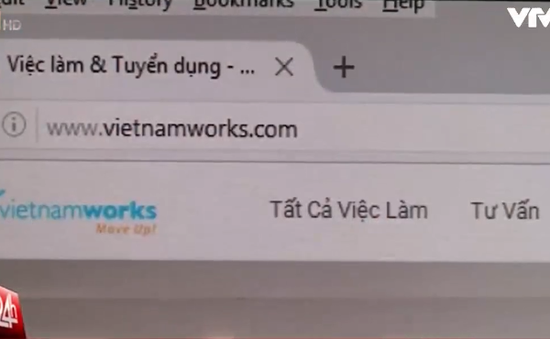 Vietnamworks chính thức phản hồi về việc bị tin tặc tấn công