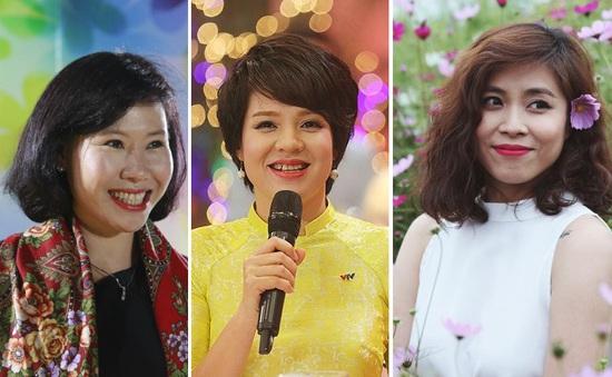 Những nữ MC, BTV VTV tóc ngắn trẻ trung và cá tính