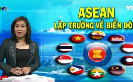 """""""Nhận thức chung của ASEAN về Biển Đông cao chưa từng có"""""""