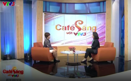 Café sáng với VTV3: Những câu chuyện xoay quanh bạo lực học đường
