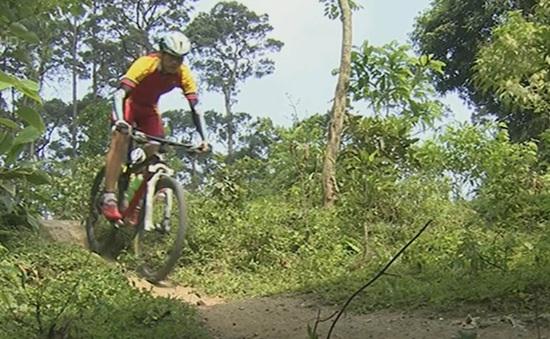 Đinh Văn Linh - niềm hy vọng của xe đạp địa hình Việt Nam