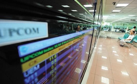 Tổng Công ty Dầu Việt Nam (PV OIL) lên UPCOM