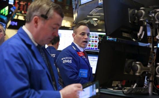 Chỉ số Dow Jones đảo chiều ngoạn mục