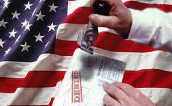 Mỹ chính thức thắt chặt quy định cấp thị thực