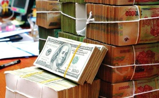 Tỷ giá trung tâm VND/USD đạt ngưỡng cao nhất từ đầu năm 2016