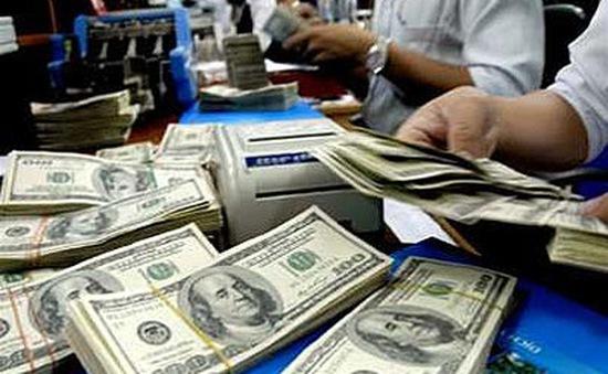 Dự trữ ngoại hối của Việt Nam đạt mức kỷ lục 41 tỷ USD