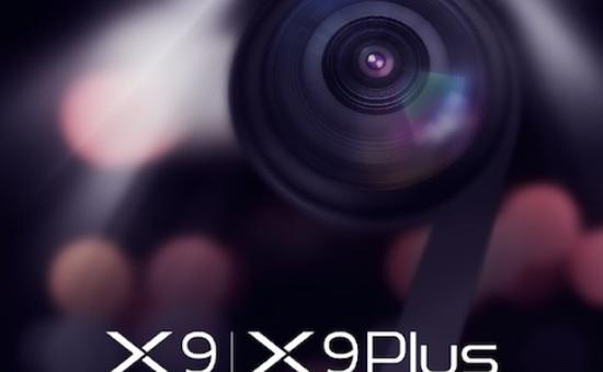 Vivo X9 và Vivo X9 Plus được trang bị camera kép phía trước