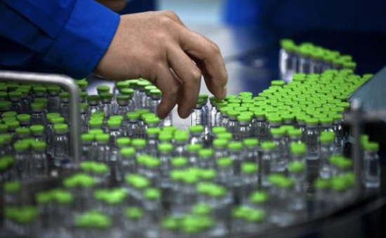 Trung Quốc bắt giữ hơn 130 người dinh líu vụ bê bối vaccine