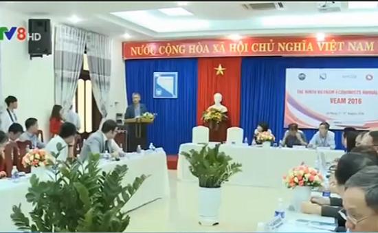 Hội thảo thường niên các nhà kinh tế học Việt Nam