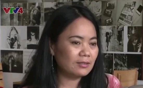 Trò chuyện với Nhà văn Việt kiều Pháp - Hiệu Constant