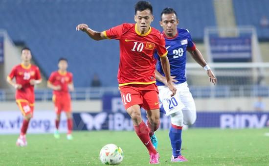 AFF Cup Suzuki Cup 2016: ĐT Việt Nam và những đối thủ duyên nợ!