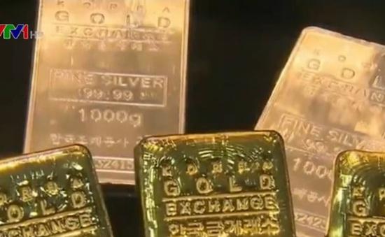 NHNN tăng cường kiểm soát giá vàng