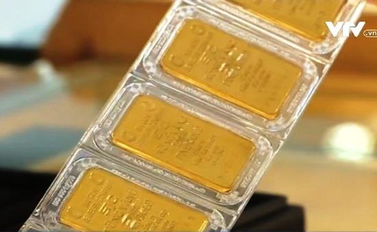 Hiệp hội kinh doanh vàng kiến nghị thành lập SGD vàng Quốc gia